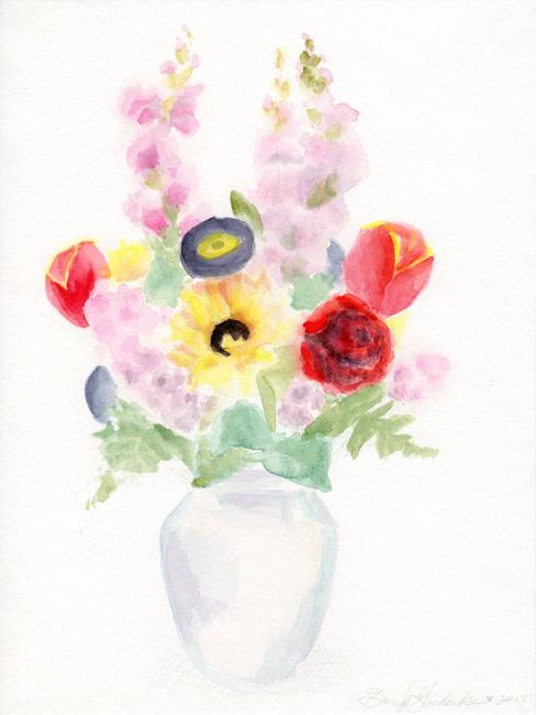 FlowerVaseWeb