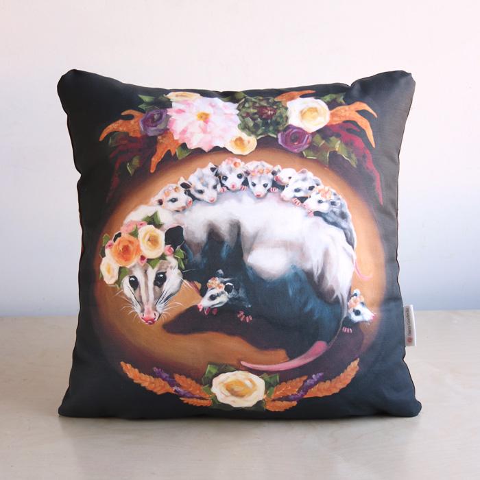 OpossumPillowWeb