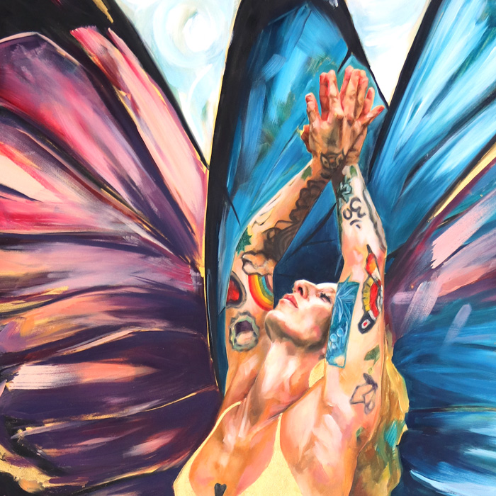 ButterflyColseupWeb