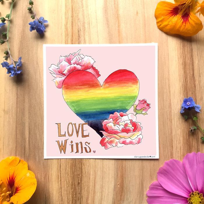 LoveWinsStickerWeb
