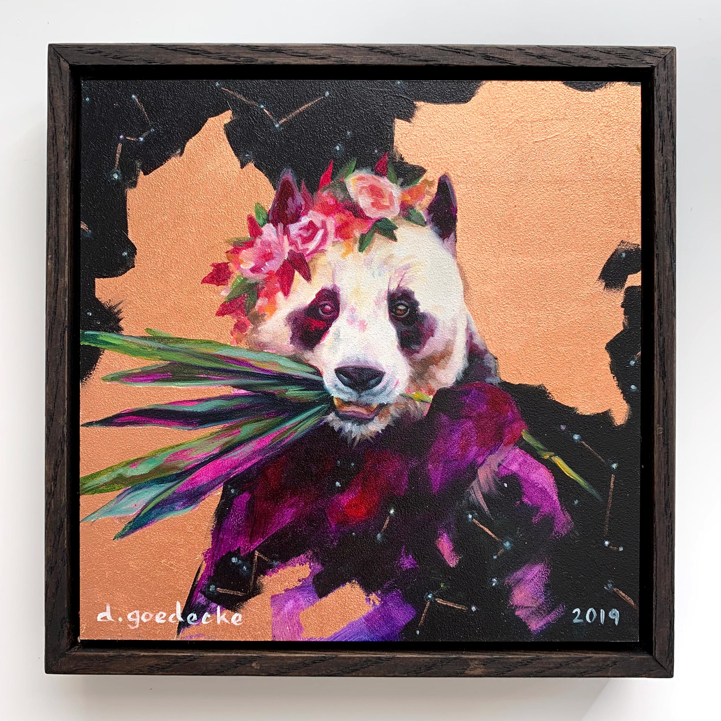 PandaFramedWeb