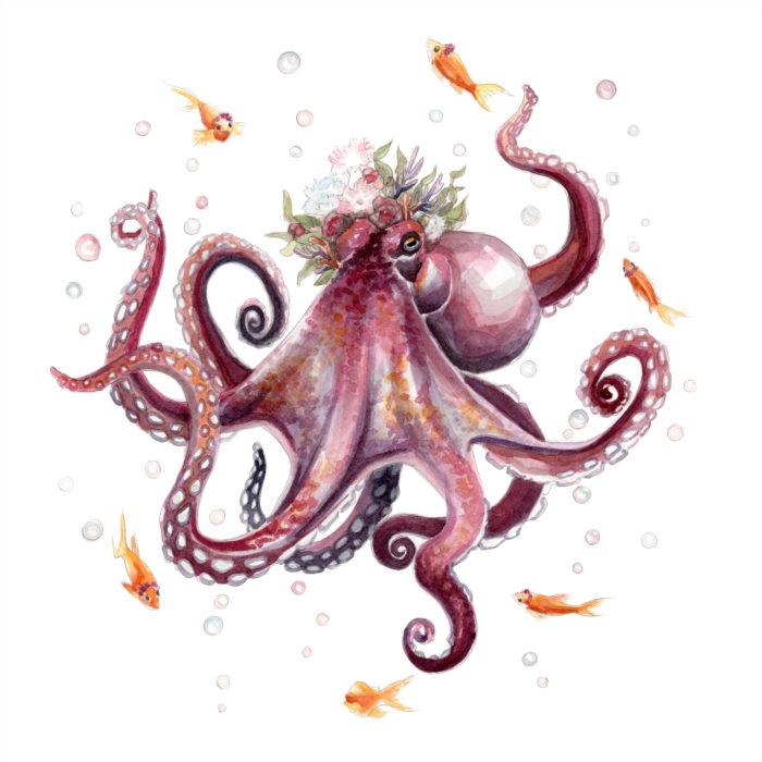 LadyOctopusIG