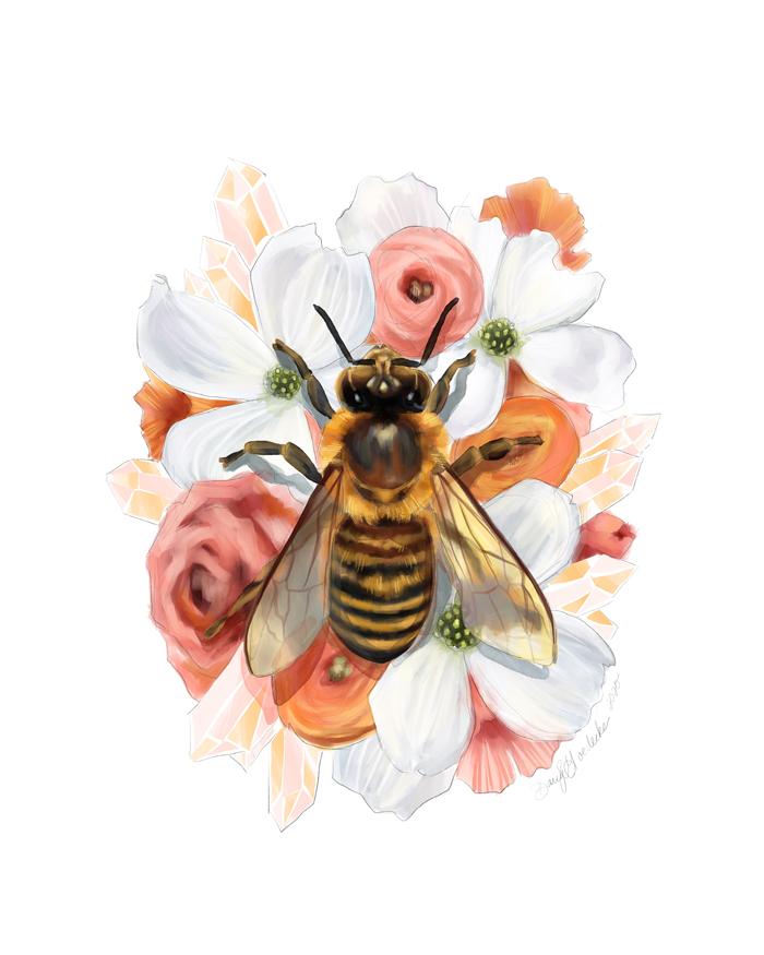 HoneyBee8x10Web