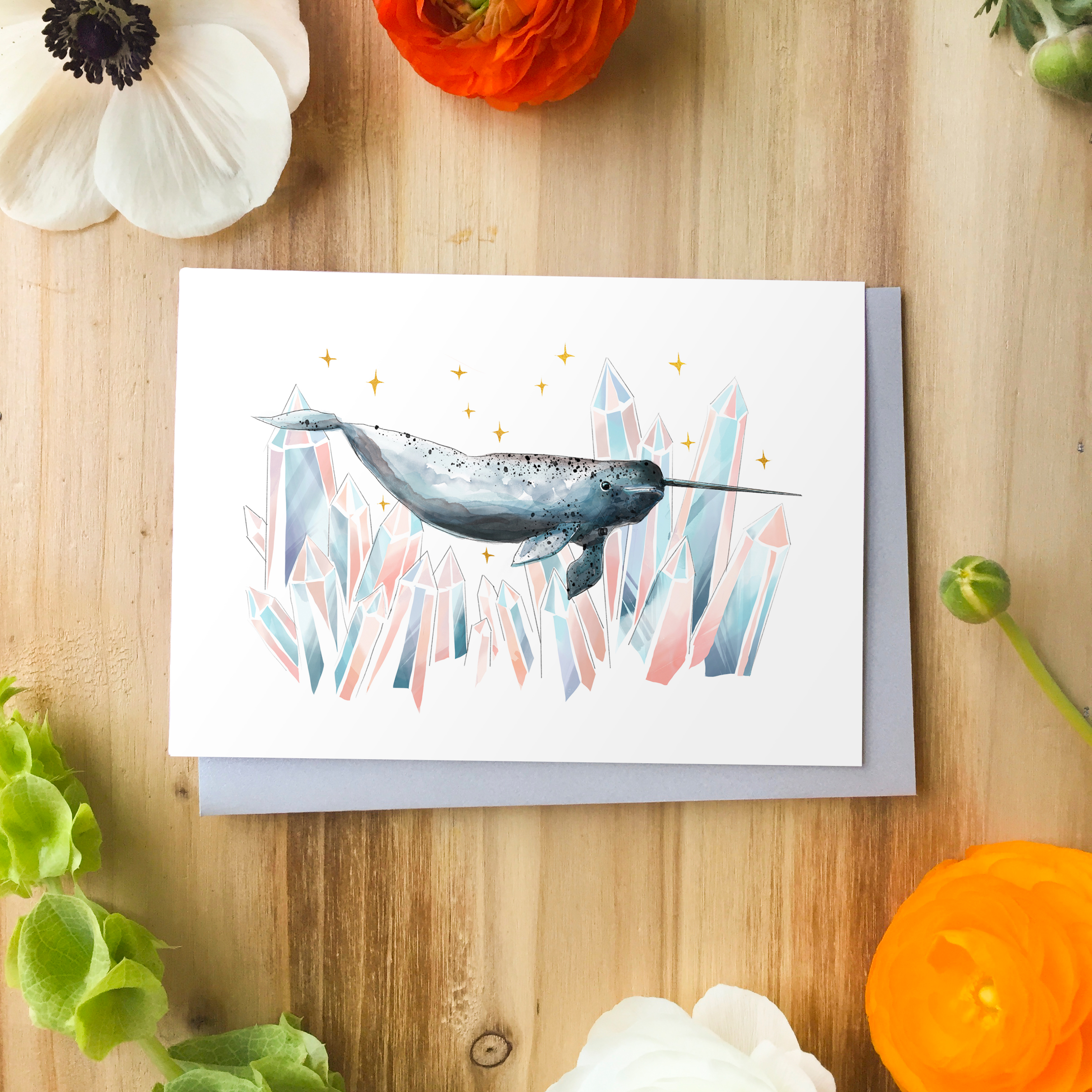 NarwhalCard